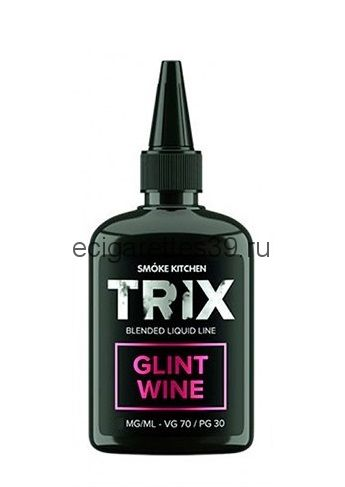 Жидкость SmokeKitchen TRIX GLINT WINE 100 мл.