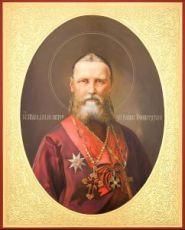 Икона Иоанн Кронштадтский
