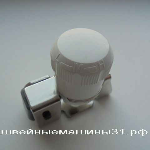 Регулятор нажима лапки JUKI 735    Цена 500 руб.