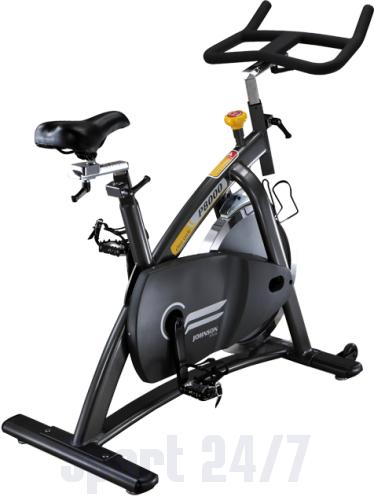 Велотренажер Johnson Class Cycle (P8000)