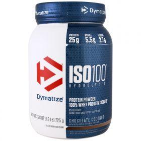 Dymatize ISO 100 (726 гр.)