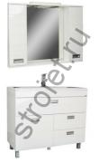 "Комплект мебели ""Elen 100"" Cube"