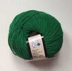 Jeans (Yarnart) 52-зеленый
