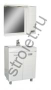 "Комплект мебели ""Elen 65"" Cube"