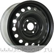 TREBL 9407T 6.5x16/5x114.3 ET38 D67.1 Black