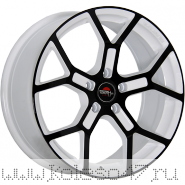 YOKATTA MODEL-19 6x15/5x112 ET47 D57.1 W+B