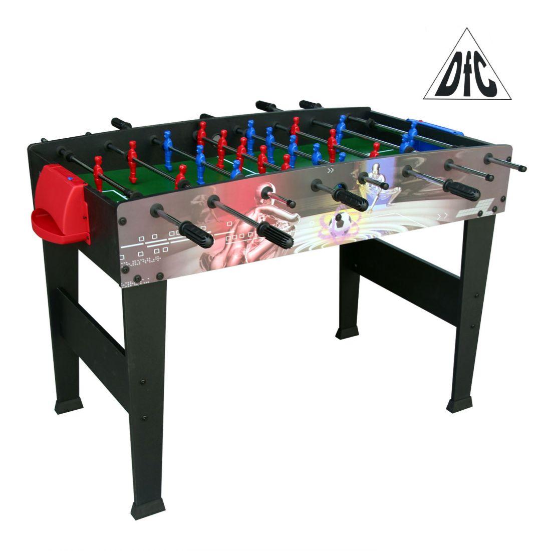Игровой стол - футбол DFC RAPID футбол HM-ST-48006N