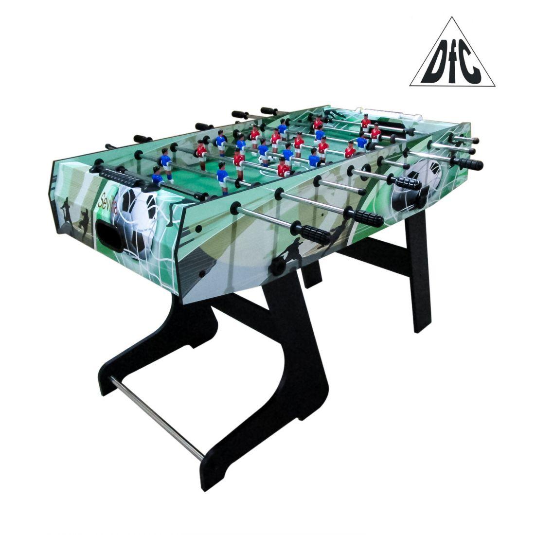 Игровой стол DFC SEVILLA футбол GS-ST-1409