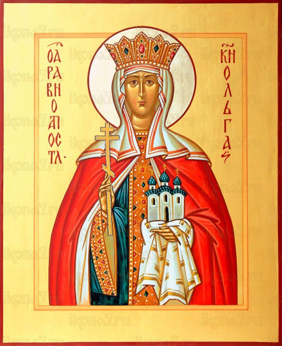 Ольга, княгиня