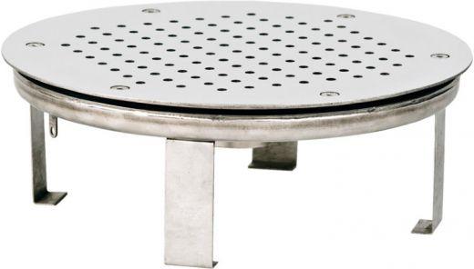 Плато аэромассажное круглое XenoZone д.300 плитка