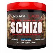 Schizo Insane Labz 30 порций