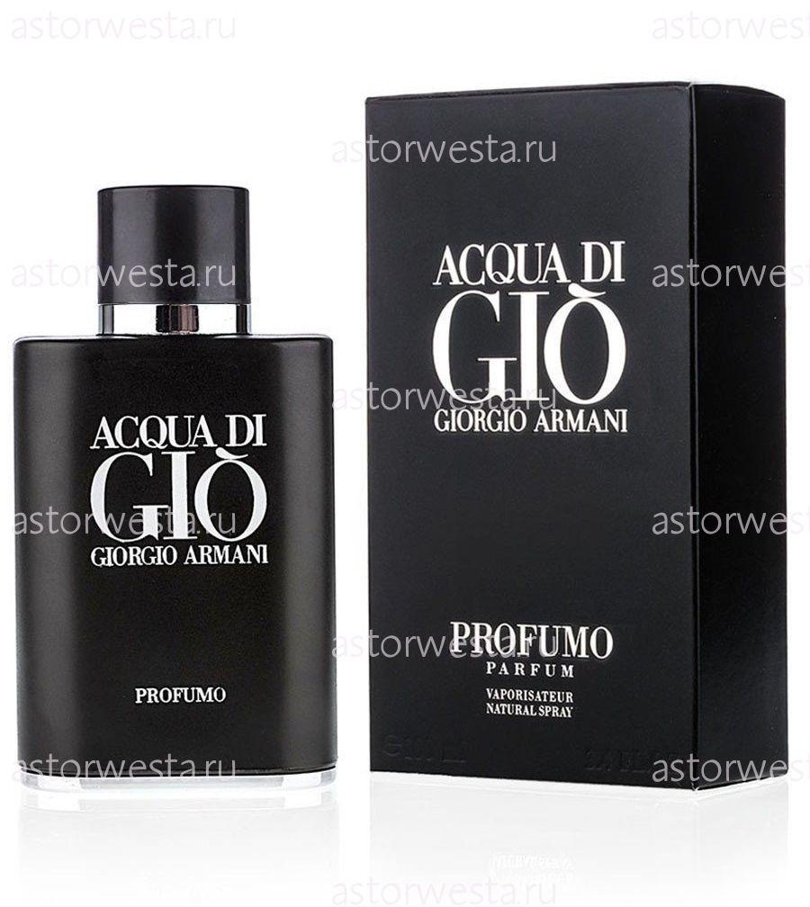 Парфюмерная вода Giorgio Armani Acqua di Gio Profumo, 100 мл (ПОД ЗАКАЗ)