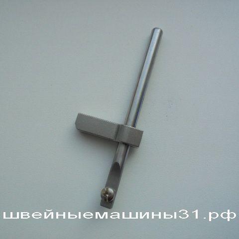 Лапкодержатель JUKI 644, 654 и др.     цена 500 руб.