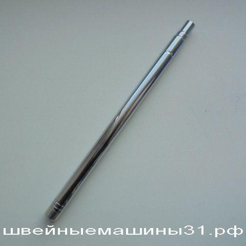 Выдвижная часть бобиностойки JUKI 644, 654 и др.      цена 1000 руб.
