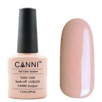 Canni гель-лак №116, 7.3 мл