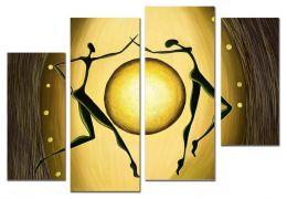Танец солнца