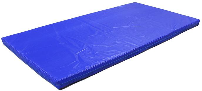 Мат гимнастический SM-109 200х100х8см