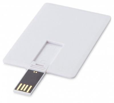 USB накопитель тематический 8GB Карта под логотип