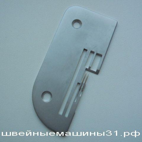 Игольная пластина TOYOTA 355    цена 1500 руб.