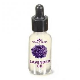 Лавандовое масло, 15г Lavender oil  Nina Buda