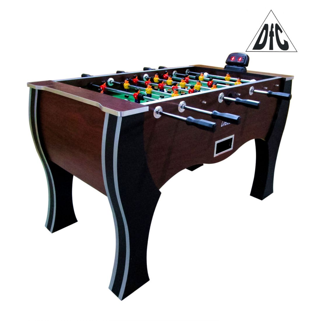 Игровой стол - футбол DFC CHELCEA GS-ST-1024