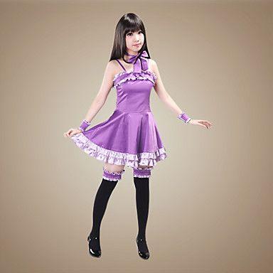 Платье Юки Куран из Vampire Knight