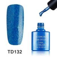Lacomchir TD 132 гель-лак, 10 мл