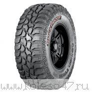 LT285/70 R 17 121/118Q Nokian Rockproof