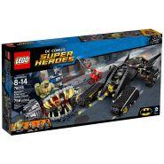 Lego Super Heroes 76055 Бэтмен™:убийца Крок
