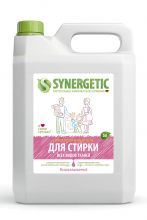 Средство для стирки белья синтетическое, 5 л