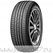 185/55 R15 NEXEN Nblue HD Plus 82V