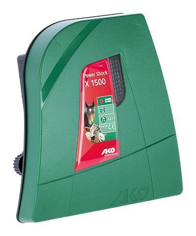 """Генератор Duo Power Х 1500 (12/230В) """"Dairy"""""""