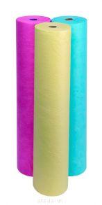 Простыни SMS 15, 70*80, рулон  (200 шт.), фиолетовые