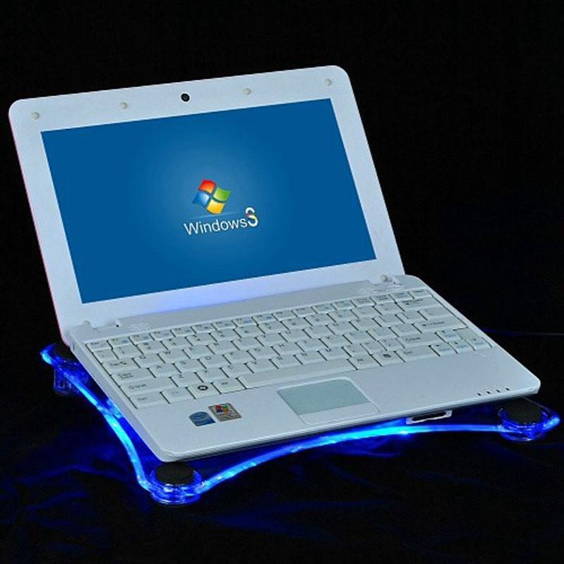 Охлаждающая Подставка Для Ноутбуков Notebook Cool Pad