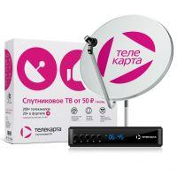 Комплект ТЕЛЕКАРТА EVO 09 HD, купить, недорого, цена