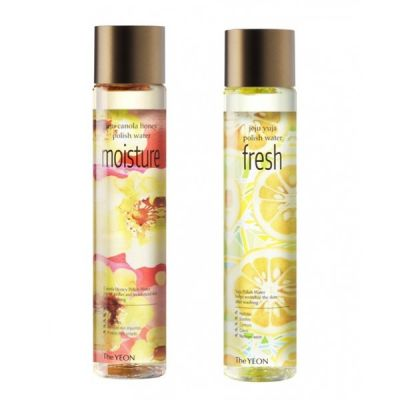 Вода для лица TheYEON Jeju Canola Honey Polish Water 270мл