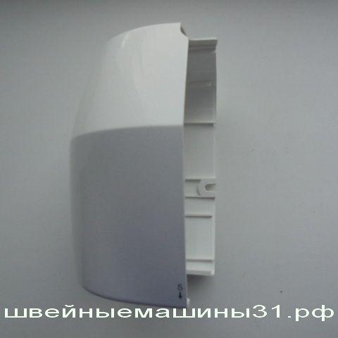 Левая крышка корпуса BROTHER boutique 37 и др.       цена 300 руб.