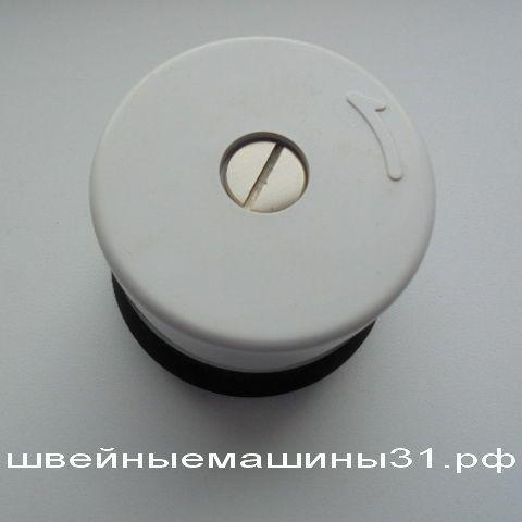 Маховое колесо китаиского оверлока, аналога Jaguar и др.      цена 300 руб.