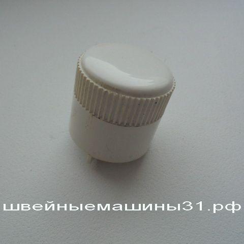 ручка переключателя длины стежка JUKI 35z        цена 200 руб.