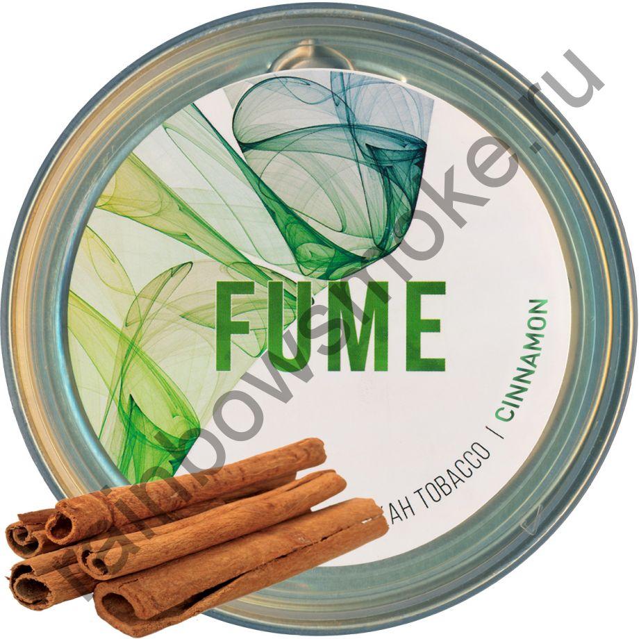 Fume 250 гр - Cinnamon (Корица)