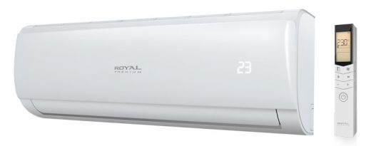 Royal Clima RC-TW25HN