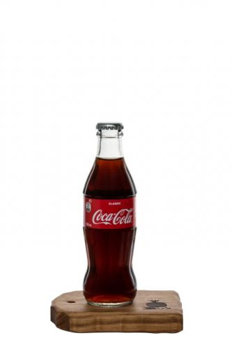 ..Кока Кола 0,25 стекло