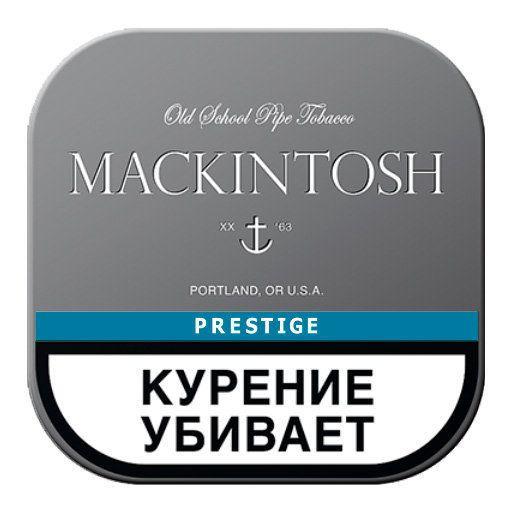 Табак трубочный Mackintosh Prestige