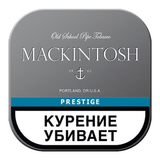 Трубочный табак Mackintosh Prestige