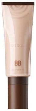 The SAEM Крем ББ Eco Soul Skin Wear BB 40мл
