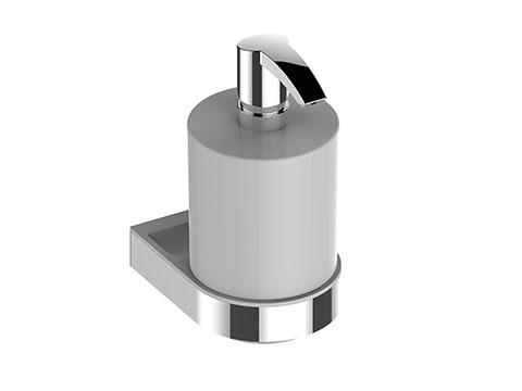 Keuco Smart.2 Дозатор жидкого мыла 14752