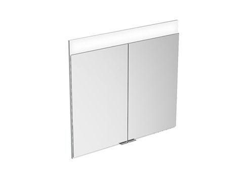 Keuco Edition 400 Зеркальный шкаф для встраиваемого монтажа 21501 (71 x 65 см)