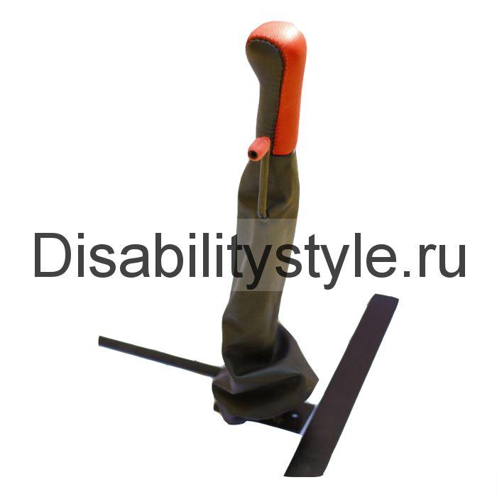 Ручное устройство управления РУУ-2 «Классик» + фиксатор