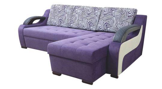 "Угловой диван ""Гретта"""