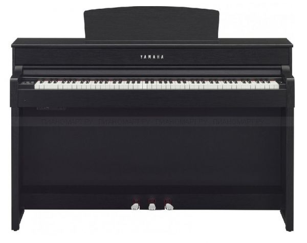 YAMAHA CLP-545B Цифровое пианино серии Clavinova